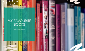 my favourite books - reading list