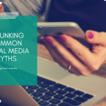 Debunking common social media myths