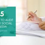 5 steps to audit your social media